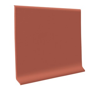 With its moderate pricing and beautiful color palette, Roppe 700 Series wall base is an outstanding selection for any installation. Easier to work with and providing more flexibility than vinyl base products, this unique blend Roppe of thermoplastic rubber and vinyl makes the 700 Series an attractive and economical choice for a variety of applications.