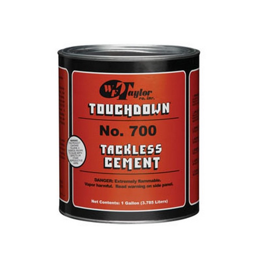 Professional Flooring Supply - Taylor Touchdown Contact